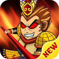 Game Kingdom of Heroes TD Evil Rush Hack