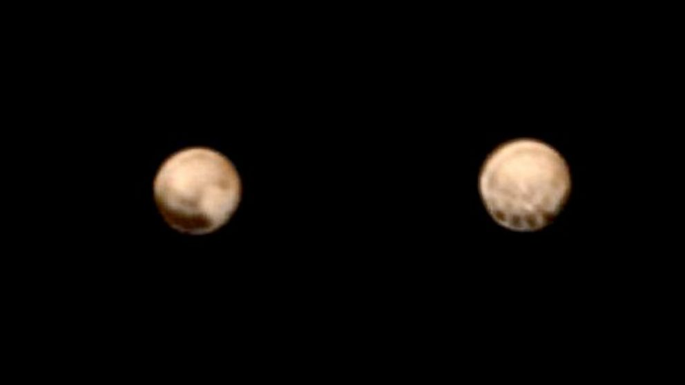 new horizons pluto mission update - photo #35