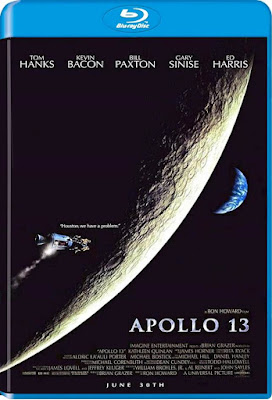 Apollo 13 1995 BD25 Latino