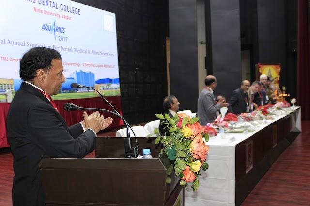 Nims Global Group - Prof. (Dr.) Balvir S. Tomar