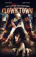 Ver película Clowntown (2016) Online HD