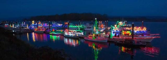 Christmas Ships 2018
