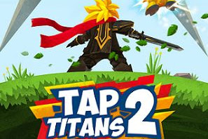 Tap Titans 2 Apk Mod v3.2.1 Data Unlimited Money Full for Android