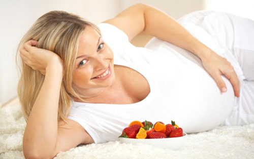 Diet Helps You Cure Acne Naturally