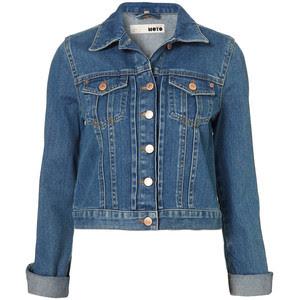 denim jacket of 70s