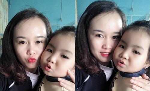 Gia Lai: Cuộc đời single mom xinh đẹp tay trắng ôm con thành bà chủ