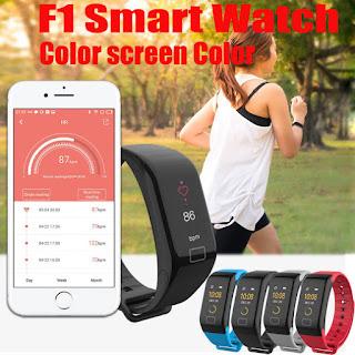f1 plus smart watch