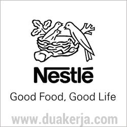 Lowongan Kerja SMK/SMA PT Nestle Indonesia Terbaru 2018