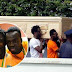 Cheick Tiote's Corpse Flown To Ivory Coast For Final and Final Burial From China Where He Tragically Died