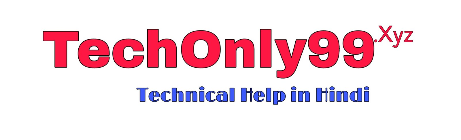 TechOnly99 - Technical help | Technical support, Technology Tips