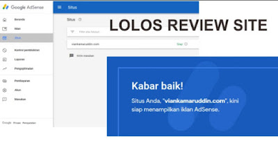 addsite review adsense