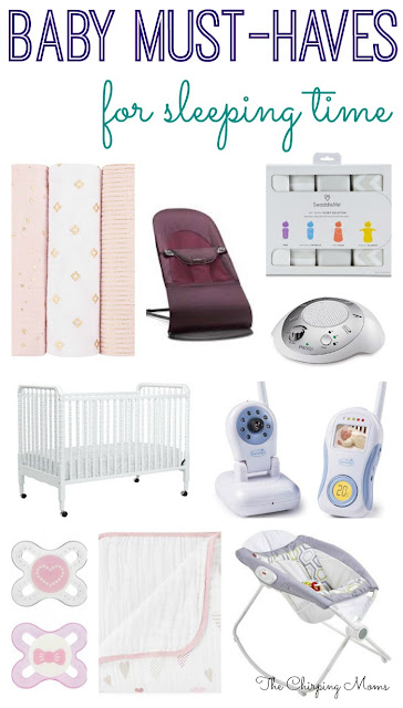 Must-Have Baby Essentials: Favorite Picks for Baby's First Year