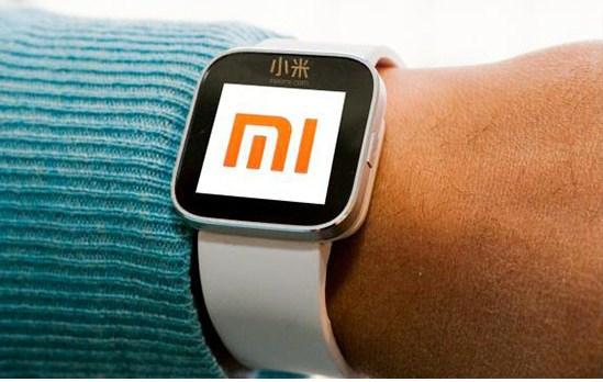 Xiaomi Siapkan Smartwtch Canggih