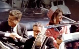 JFK Files: CIA Plotted To Kill Castro, Stage Bombings In Miami