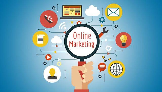 Alasan Kenapa Belajar Online Marketing Sangat Penting