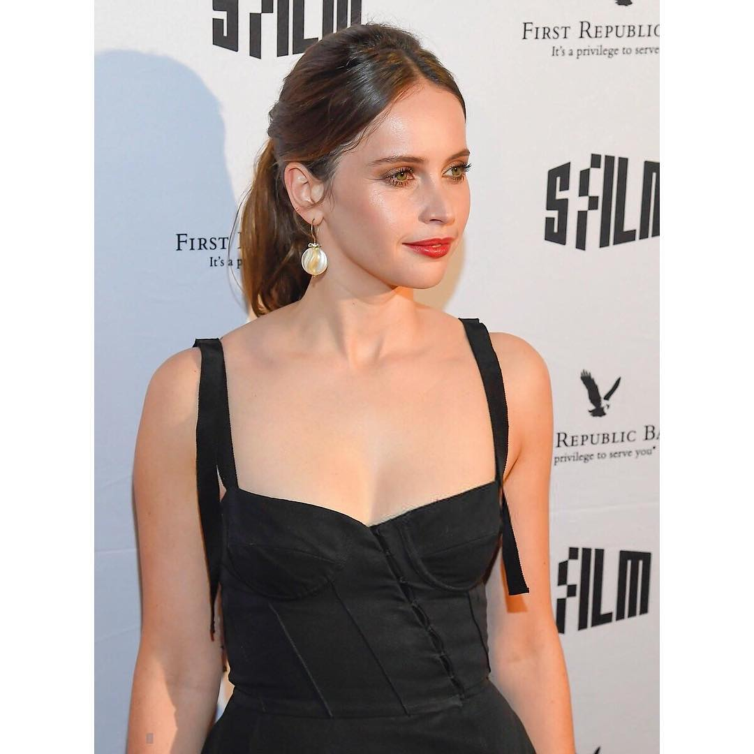 Felicity Jones Photos - HD Actress Photo