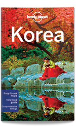 Lonely Planet Seoul City Guide Pdf