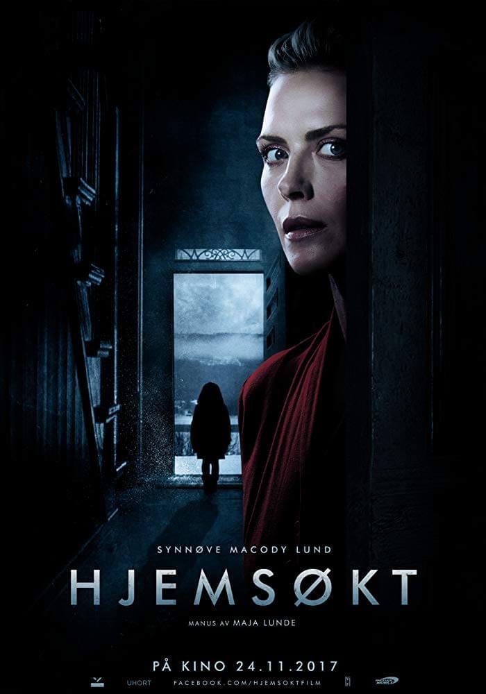 Haunted (Hjemsøkt) Netflix MEGA