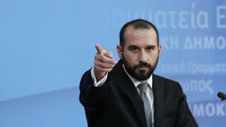 Τζανακόπουλος: Ο Μητσοτάκης μοιάζει πλέον πολύ με επικεφαλής παραθρησκευτικής σέχτας
