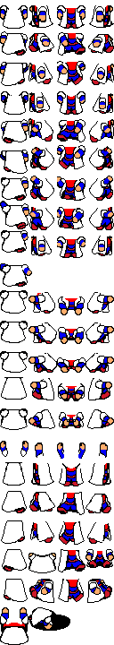 Graal templates graal bodies for Graal head templates