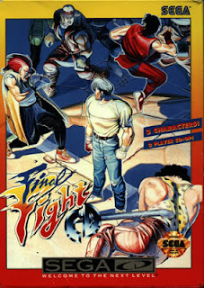 Final Fight - PC Game Download Free Full Version