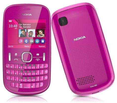 how to download firmware nokia x