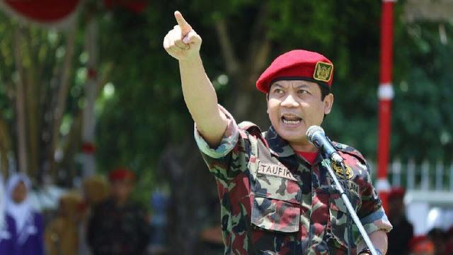 Pimpinan DPR: Buka Siapa Pelanggan Alexis, Biar Rakyat Tahu!