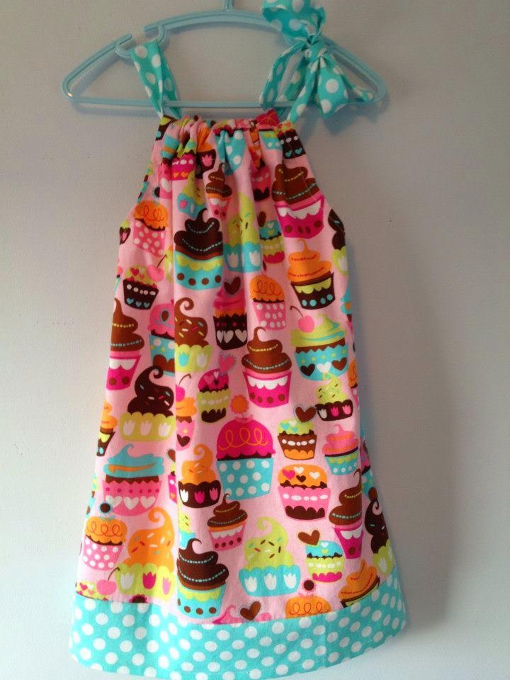 Cómo hacer un vestido de verano para niña sin patrón