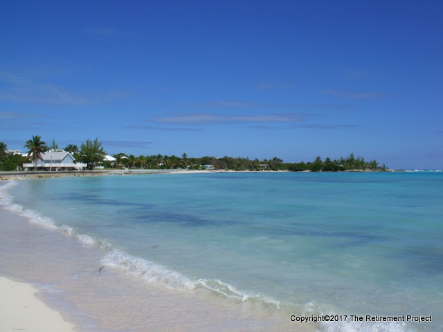 Throwback Thursday - Favorite Places Series - Green Turtle Cay