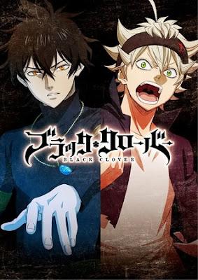Anime TV 'Black Clover' Dipastikan Tayang Tahun Ini