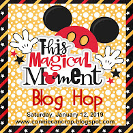 This Magical Moment Blog Hop