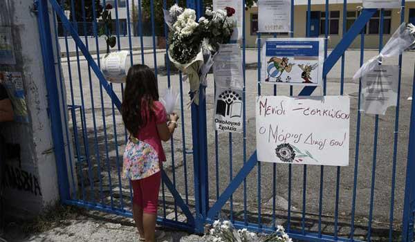 Μενίδι: 23χρονος ομολόγησε ότι πυροβόλησε την Πέμπτη που σκοτώθηκε ο 11χρονος