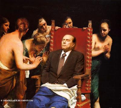 L'imbalsamato - G. Cagnacci