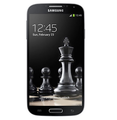 Samsung I9506 Galaxy S4 Specifications - Inetversal