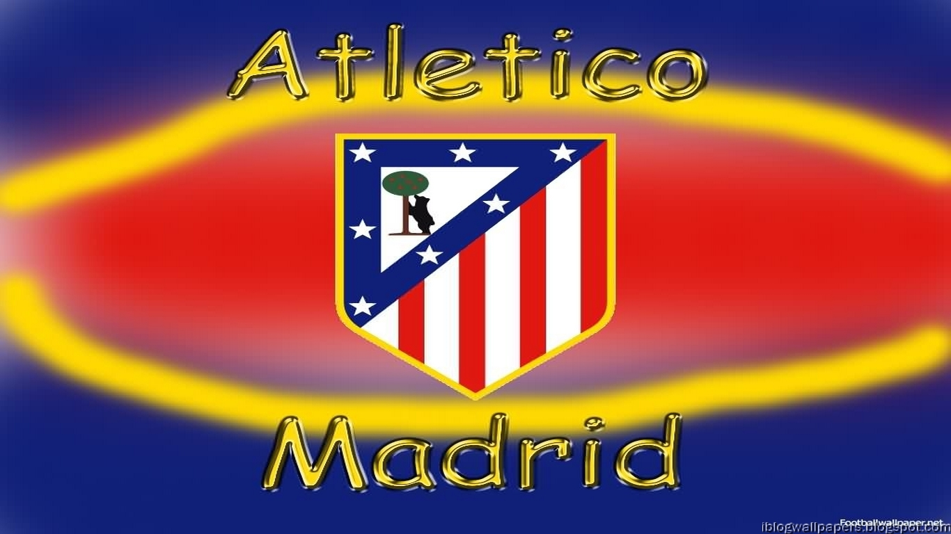Atletico Madrid Logo Walpapers HD Collection | Free ...