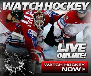 Gratis Live Streaming Ice Hockey