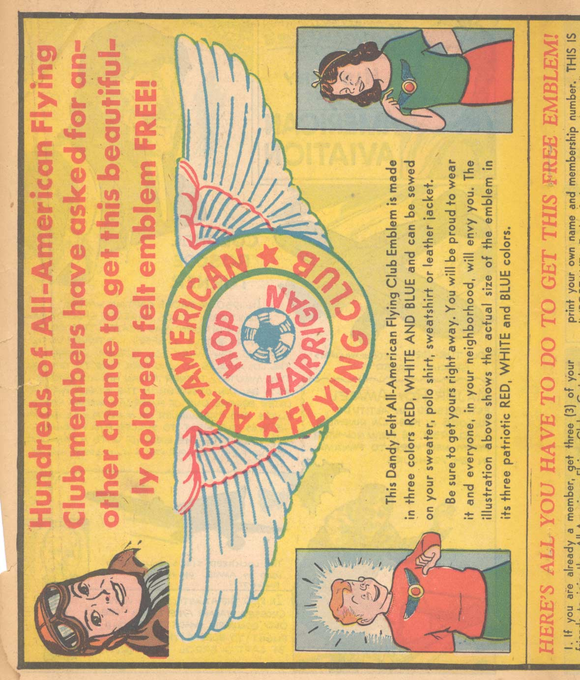 Read online All-American Comics (1939) comic -  Issue #28 - 34