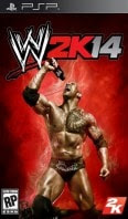 WWE 2k 2014