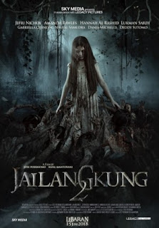 Jailangkung 2 480p & 720p Full Movie