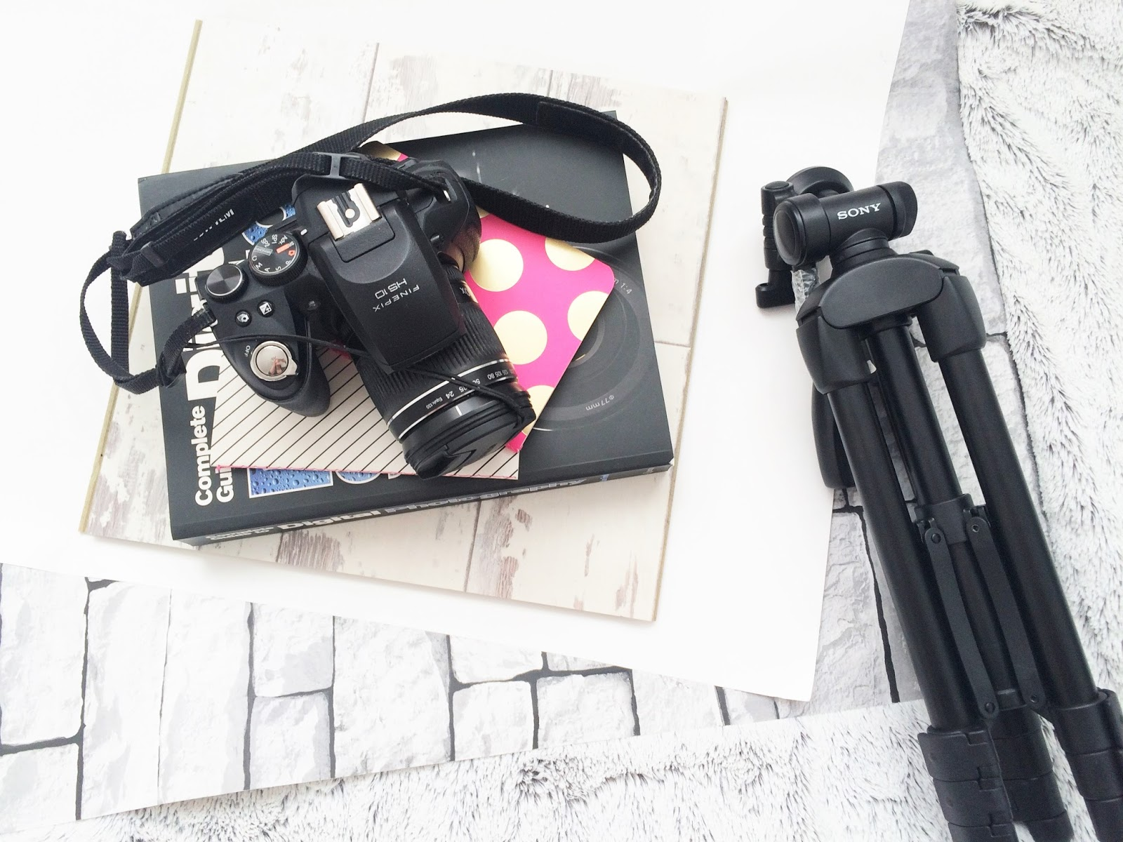Top Tips For Taking Blog Pics