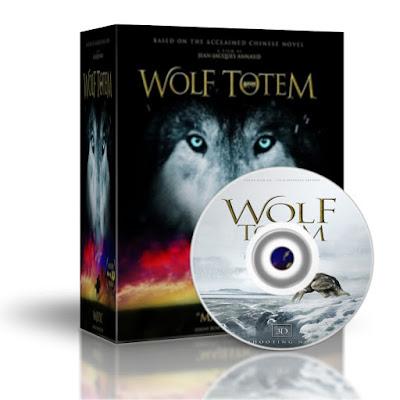 Wolf Totem (El Ultimo Lobo) 2015 Hd-Mp4 1080p (Español y Ingles