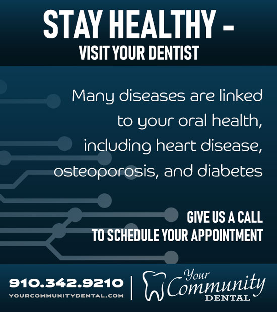 Your Community Dental - Wilmington NC