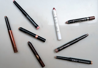 Eye Shadow Pencils Spend or Save