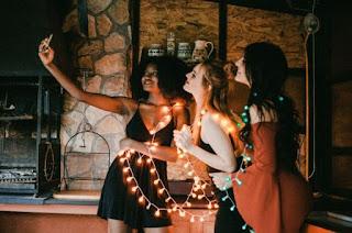 4 Tips Persahabatan untuk Gadis Remaja