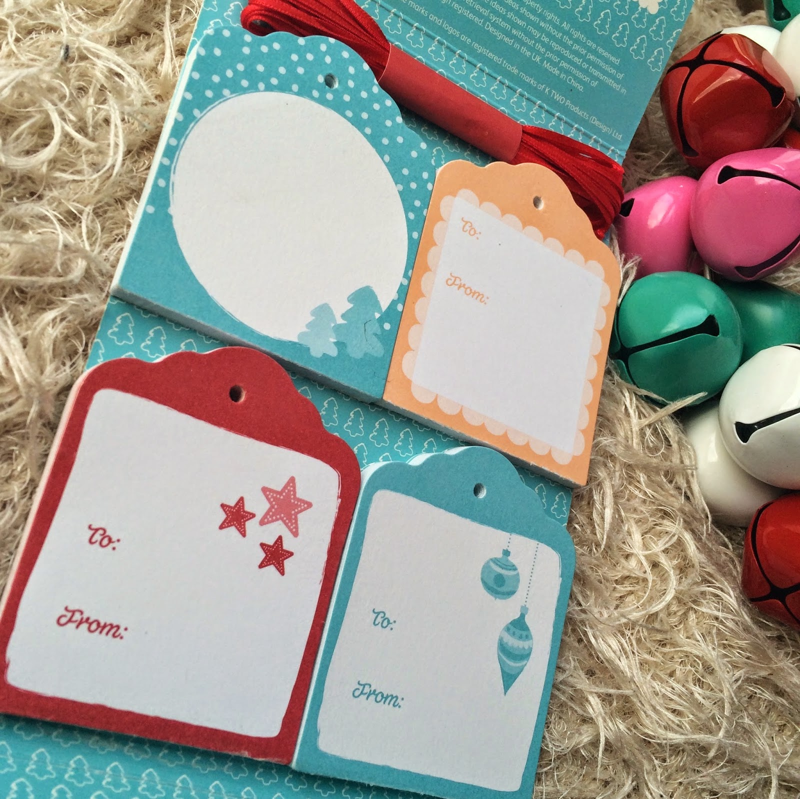 Busy-B-Christmas-tags-ribbons-review