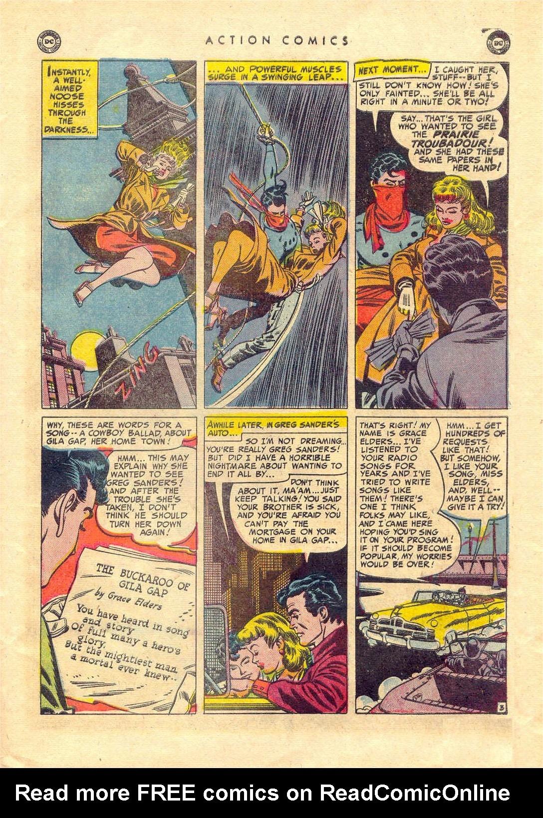 Action Comics (1938) 151 Page 39