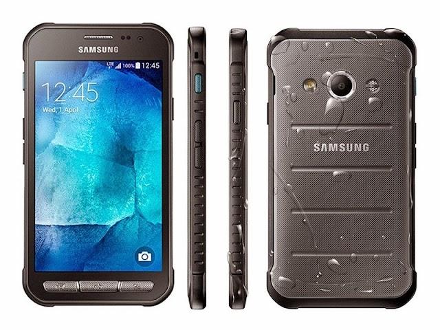 Drivers Samsung Galaxy S7 Active