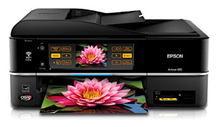 Epson Artisan 810 Printer Driver Download