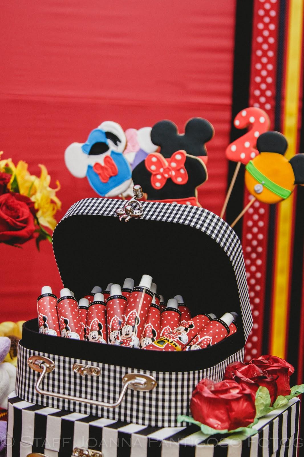Inspiracin  Decoracin Mickey  Minnie Mouse  Small Place Coffee  Fun  Pink Decor  Fiesta