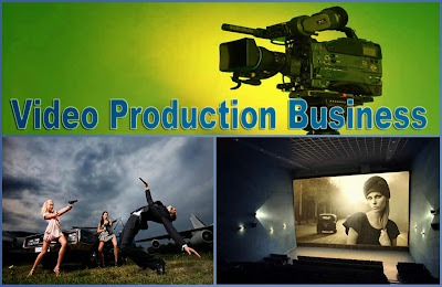 Video Production Business | Small Business Ideas